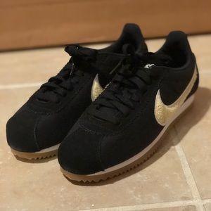 Nike Classic Cortez Premium Black